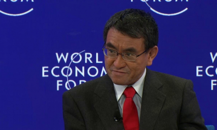 Davos 2019 – The Geopolitical Outlook