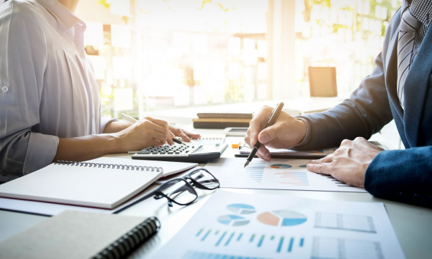 Technology and the changing role of CFOs