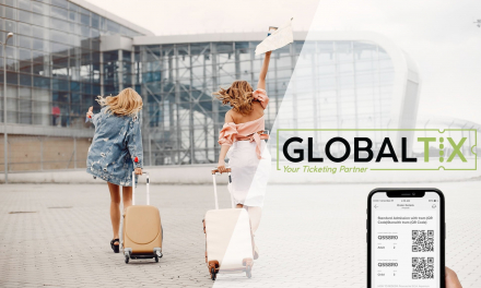 GlobalTix unveils possible disruption technology for Asia's ticketing industry
