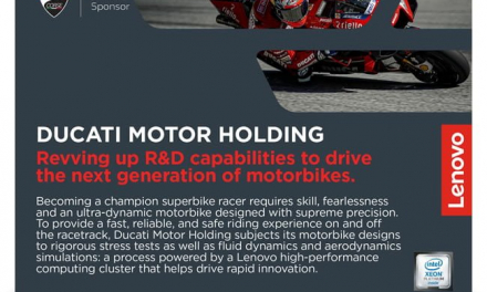Revving up R&D capabilities to drive the next generation of motorbikes