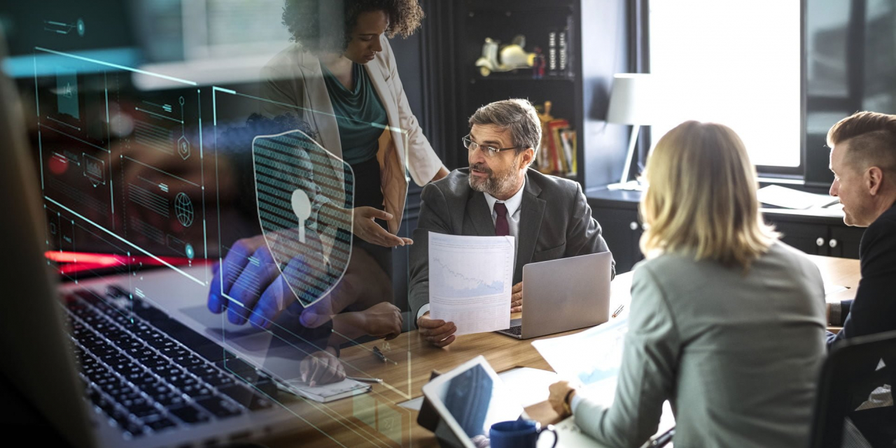 How to protect your business in the digital economy