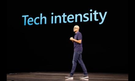 Microsoft Ignite 2019: Satya Nadella's vision keynote highlights