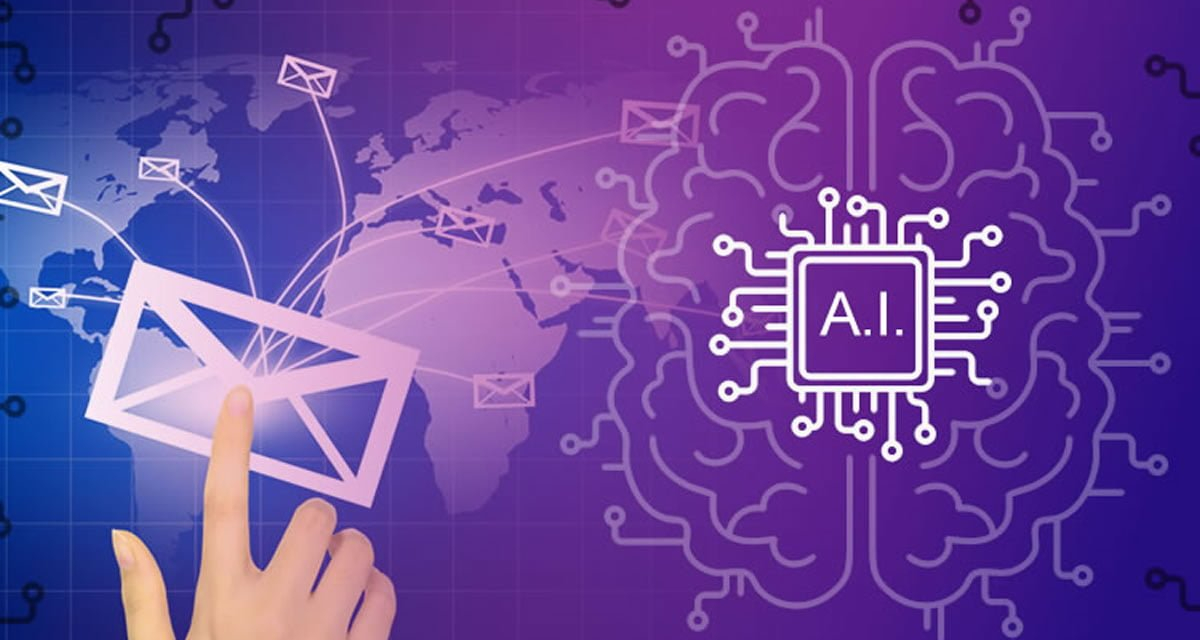 Too tired to reply to a routine email? Let your digital twin do it!