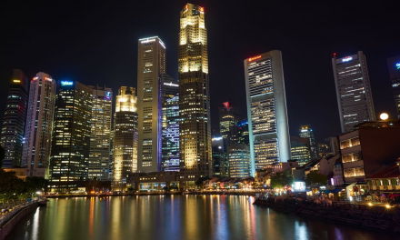 Demands for automated customer support: Singapore vs SE Asia