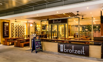 German casual dining chain explores dynamic currency conversion solution