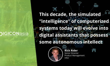 """Enterprise artificial intelligence gets """"intellectual"""" starting now"""