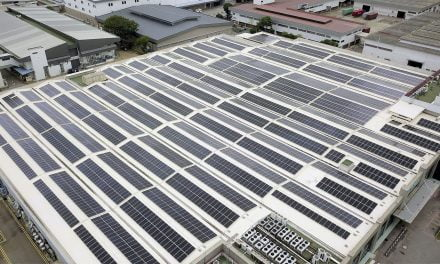Reducing carbon levels by 864 tons annually: Singapore telco goes solar