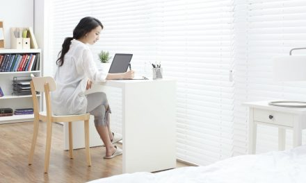 How is remote-working? Preliminary findings are in: survey