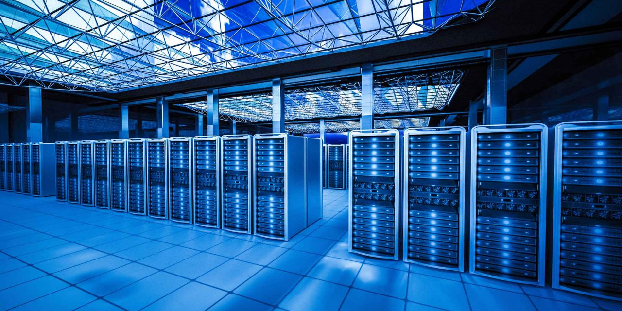 Indonesia sets trends with a sustainable data center
