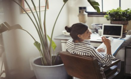 Working from home? Watch your bad work habits!