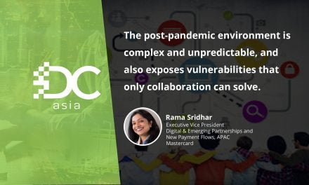 Greater collaboration is the key for financial services to thrive, post-pandemic