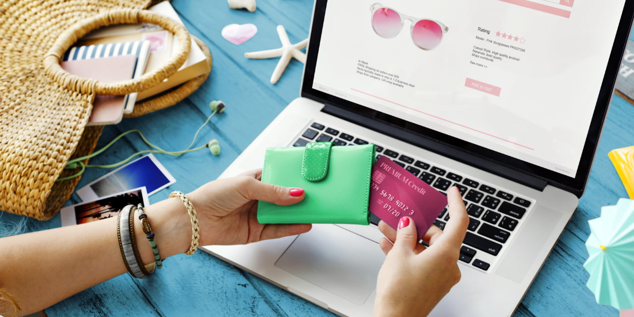 E-commerce growth trends may be tapering off after lockdowns ease