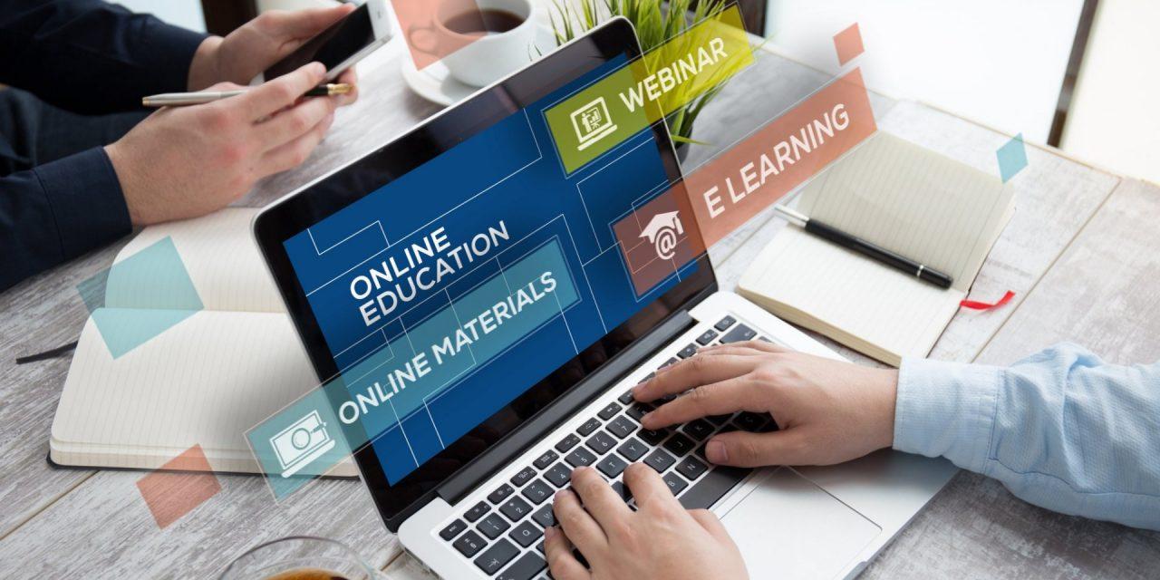 Closing digital skills gaps through free online tech courses
