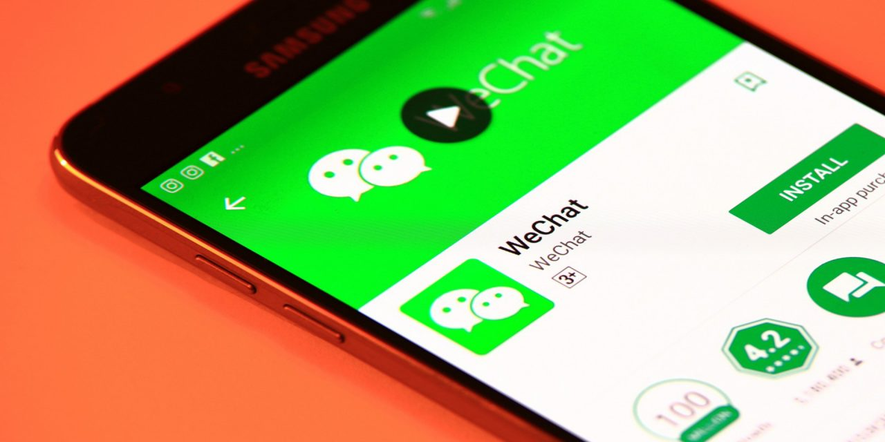 Global bank expands its symphony of chat apps to enhance communications
