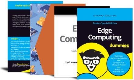 Edge Computing for Dummies