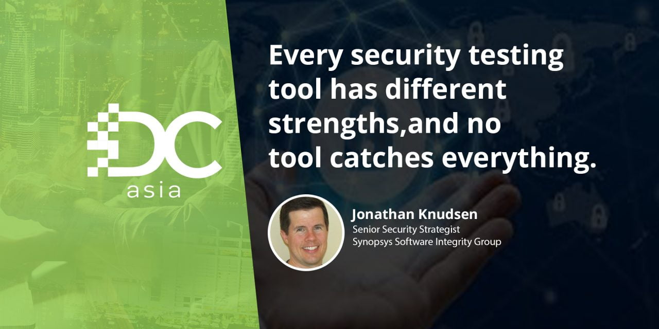 Top 6 application security challenges to overcome