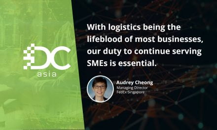 Transforming the logistics sector in the pandemic