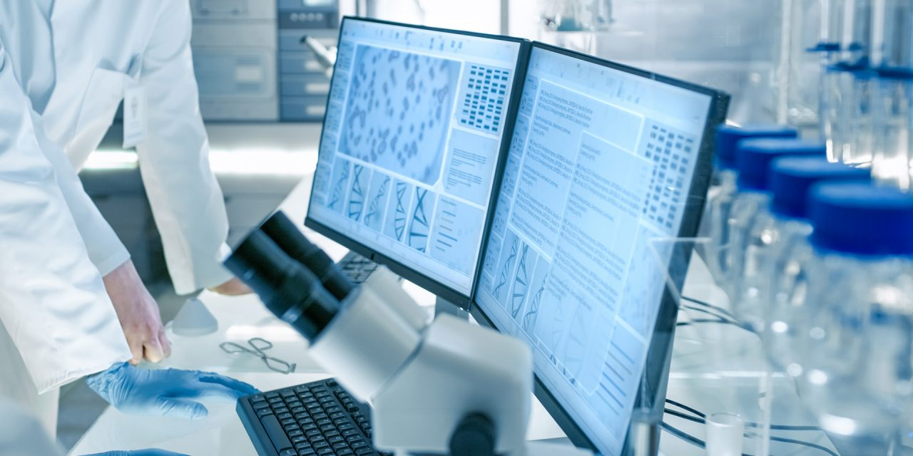 High performance computing group launches free platform to speed COVID-19 drug research