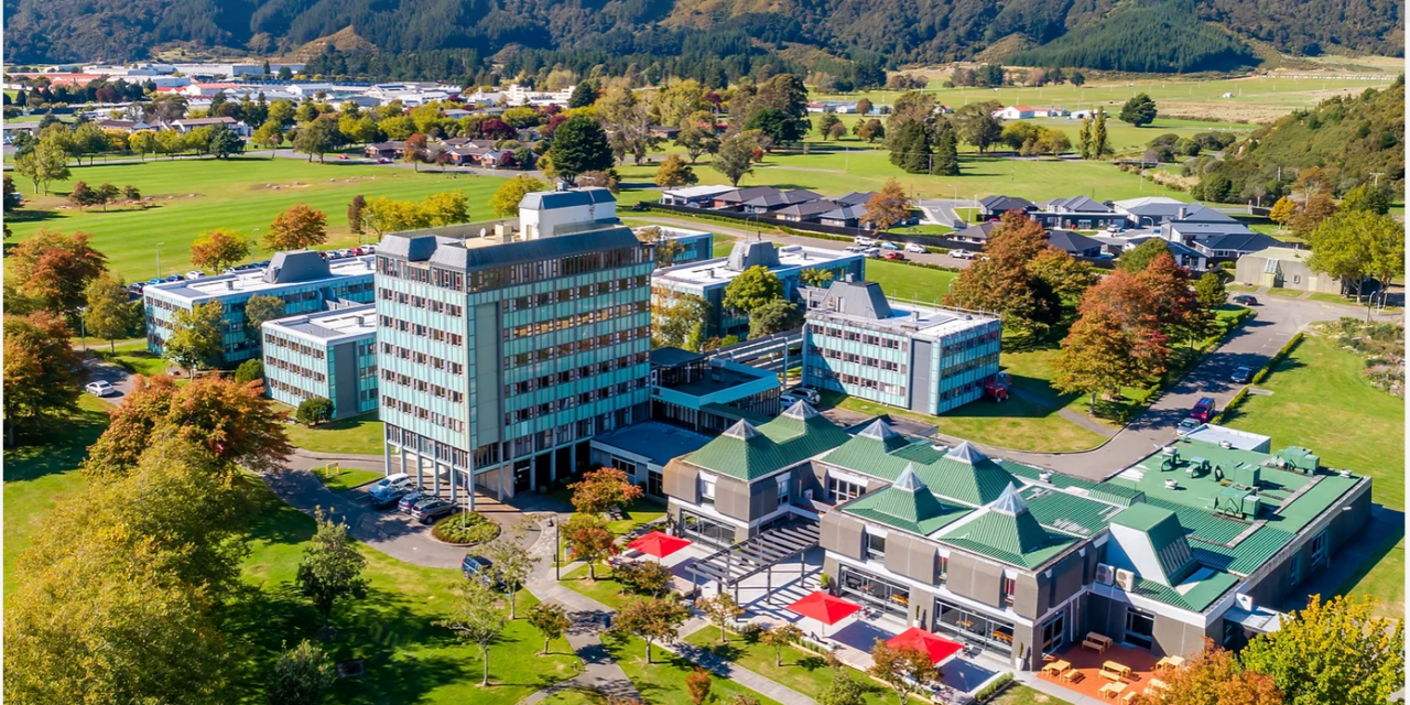This smart 'city' in NZ is dedicated to digitally-transforming performance sports