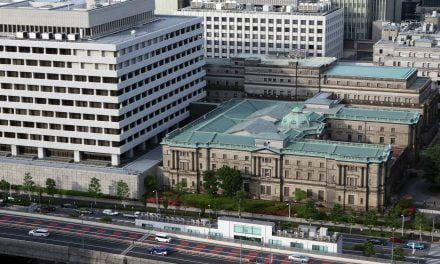 Old Japanese bank taps on its legacy system to achieve digital relevance