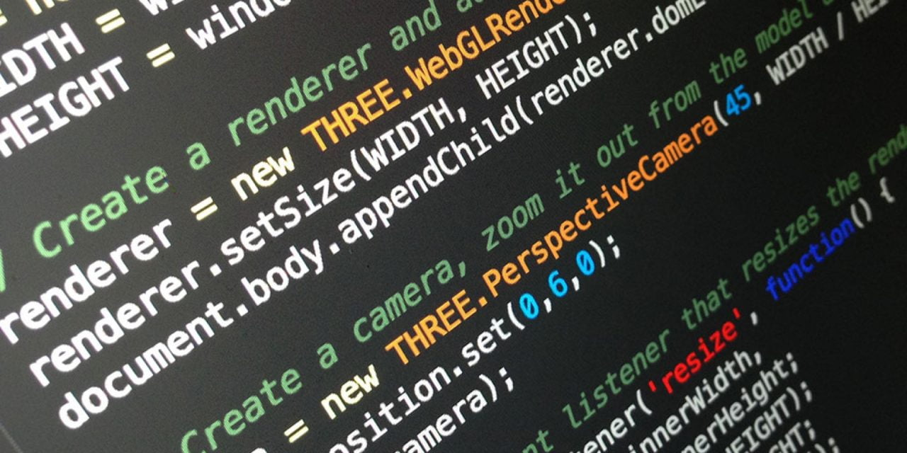 Vulnerabilities in old proprietary programming languages could lead to robot hijacking
