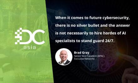 AI, Big Data and the future of cyberattacks