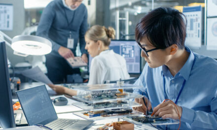 Most business leaders consider AI critical, but only 17% walk the talk