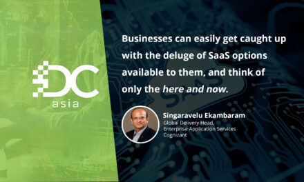 Don't let the deluge of SaaS solutions cloud the big picture