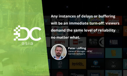 The pandemic is a golden opportunity for global streaming services in APAC