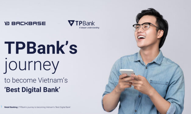 TPBank accelerates transformation to become Vietnam's leading digital bank
