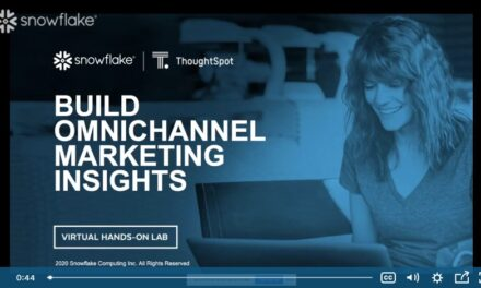 Virtual Hands-On: Building omnichannel marketing insights for the digital economy