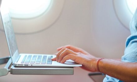 Airline to offer advanced 'Super Wi-Fi' on more premium flights