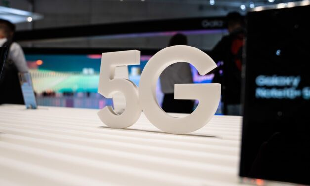 5G Network-as-a-Service kicks off for Europe and APAC