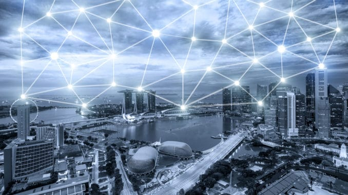 Ready for the next global disruption: a pulse on Singapore's DX sentiments