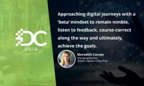 Misunderstanding the concept of Digital Transformation can lead to business failure