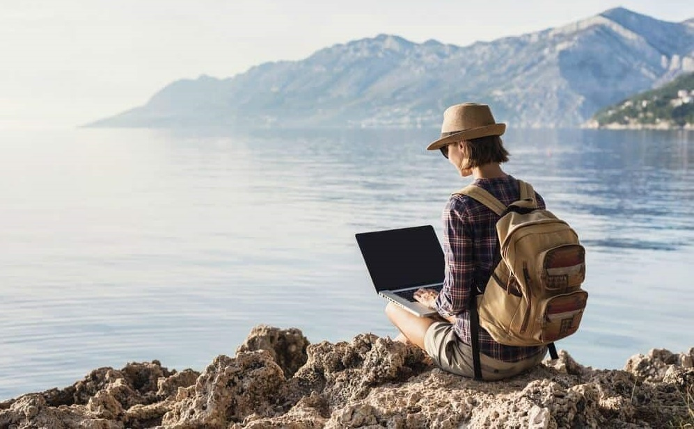 Work From Anywhere with these five tips