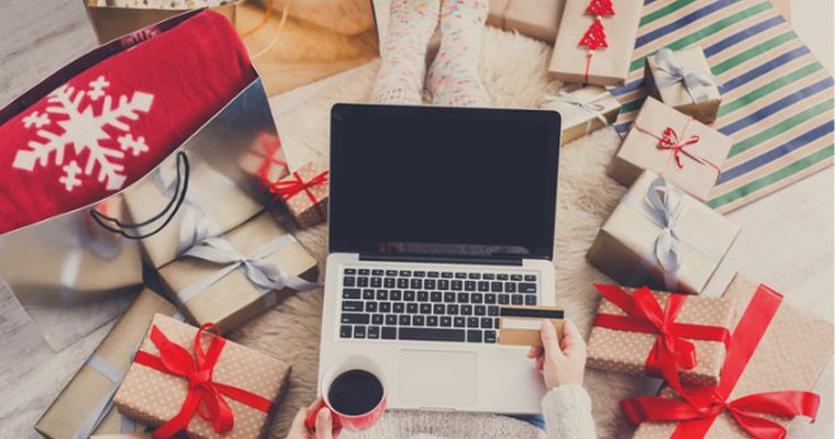 Holiday shopping starts early this year, and may increase by 27%
