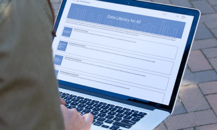 Free data literacy training platform now open to anyone