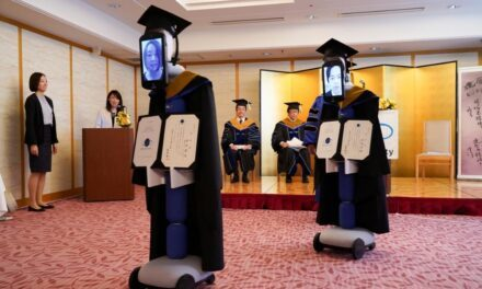 Japanese university partners AI firm to incubate savvy startups