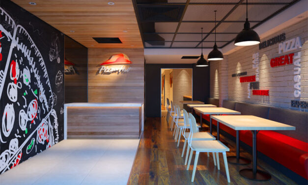 Indonesian pizza franchise mines its data silos with new analytics upgrade