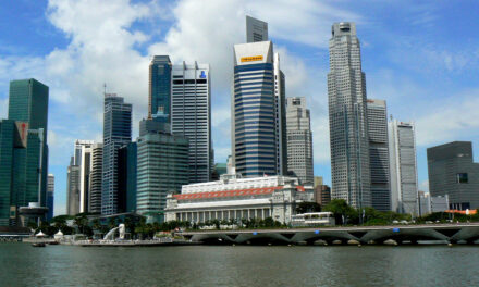 Singapore banks and insurers improved CX quality significantly amidst the corona chaos