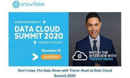 Data Cloud Summit 2020