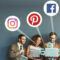 Social distancing fuels the rise of social commerce in SE Asia