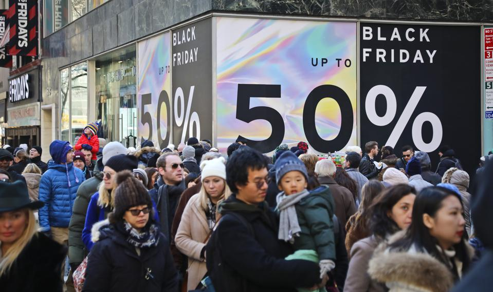 'Double Day' sales events are on a roll: hop on and enjoy the ride