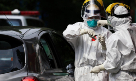 Disrupted by the pandemic? Four burning strategy questions answered