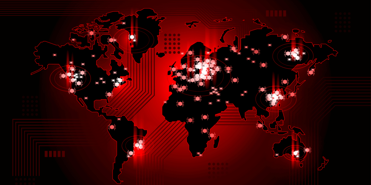 Rising levels of digitalization may be widening the 'ransomware resilience gap'