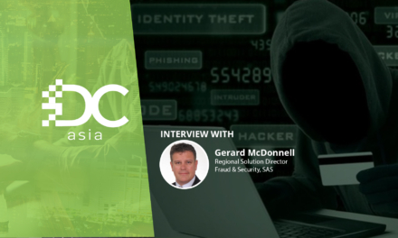 Fighting digital fraud with digital firepower in the financial sector
