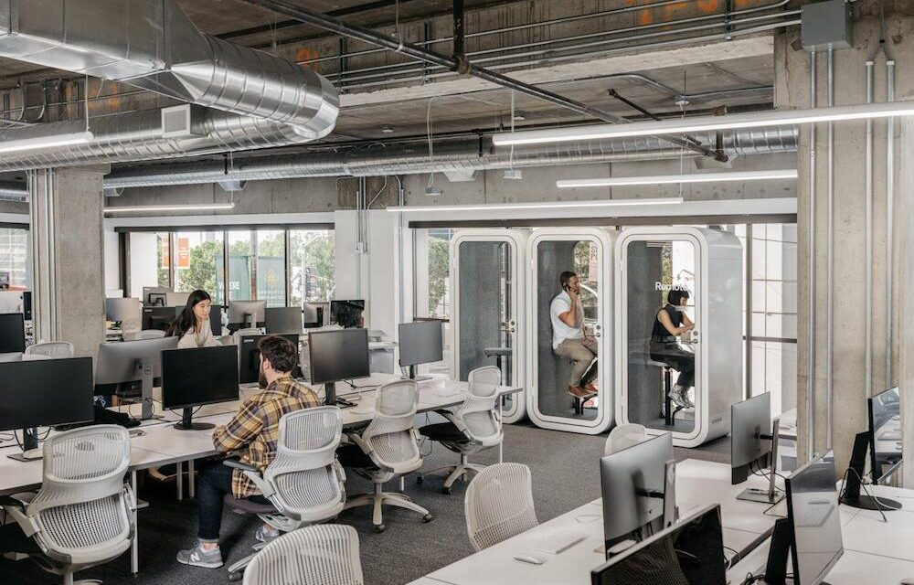 The future of digital workplaces may well start from these ideas