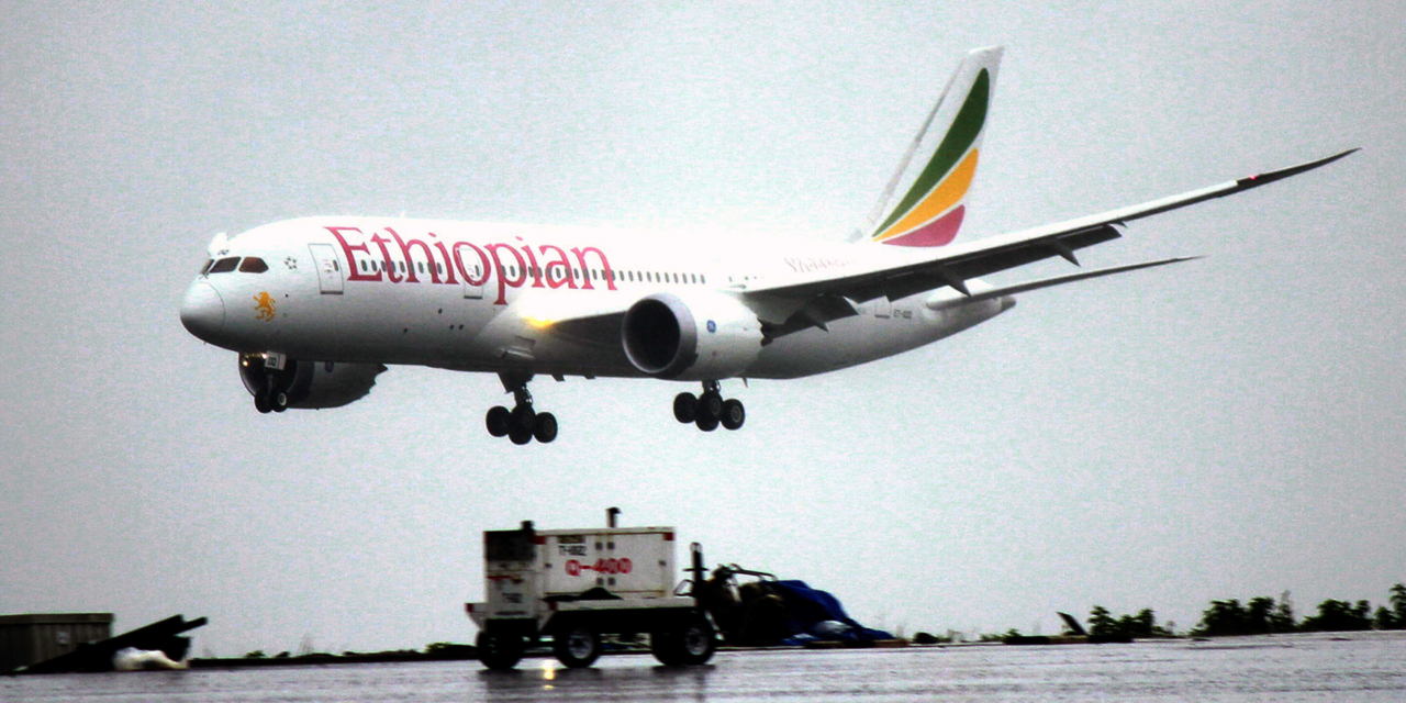 China logistics giant partners Ethiopian airliner for temperature-controlled vaccine transport