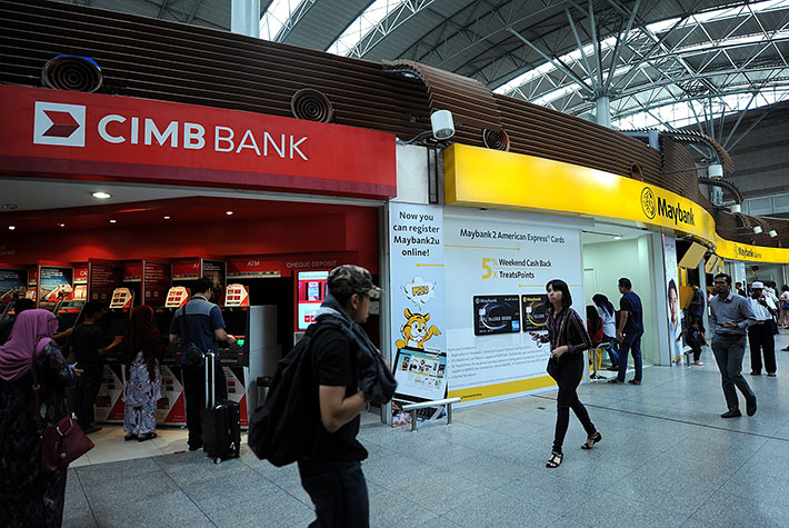 Complexity and cost cited as top pain points for Malaysian banks
